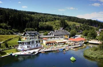 Seehotel Steiner_Seeboden am Millstätter See