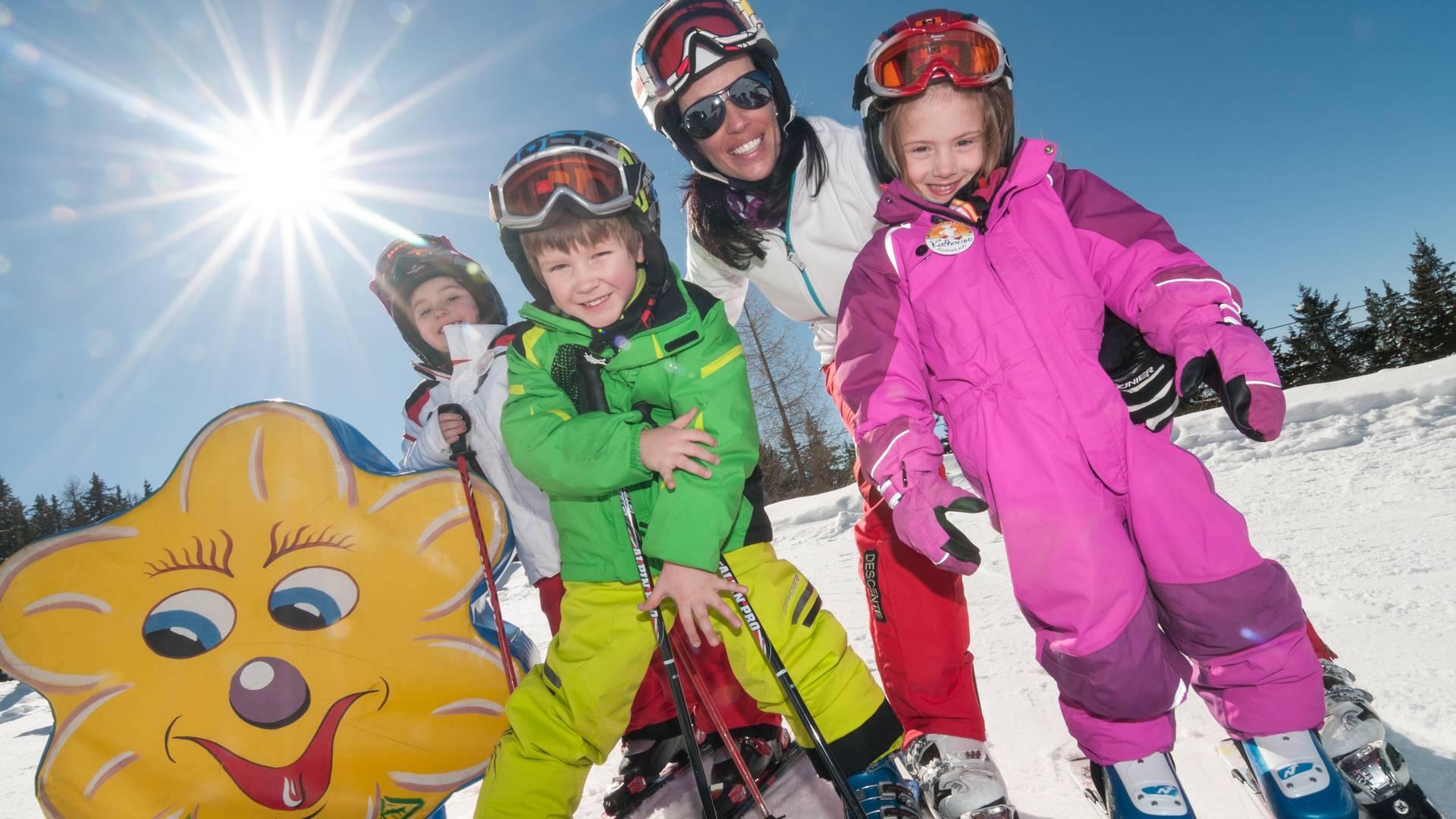 Skischule Gerlitzen