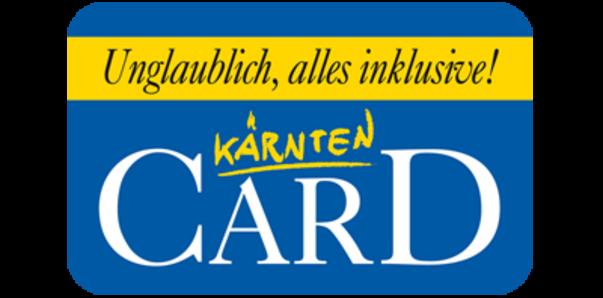 Kaernten Card 400x200