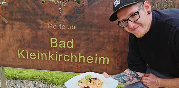 Golfrestaurant Bad Kleinkirchheim