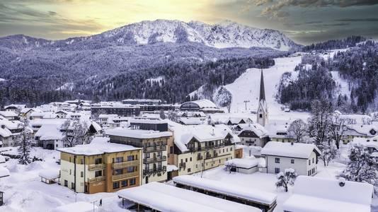 4* Winterurlaub