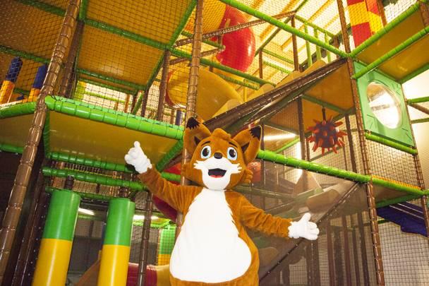 Kaernten AT Ausflugsziele Indoor Spielehaus Walderlebniswelt 002