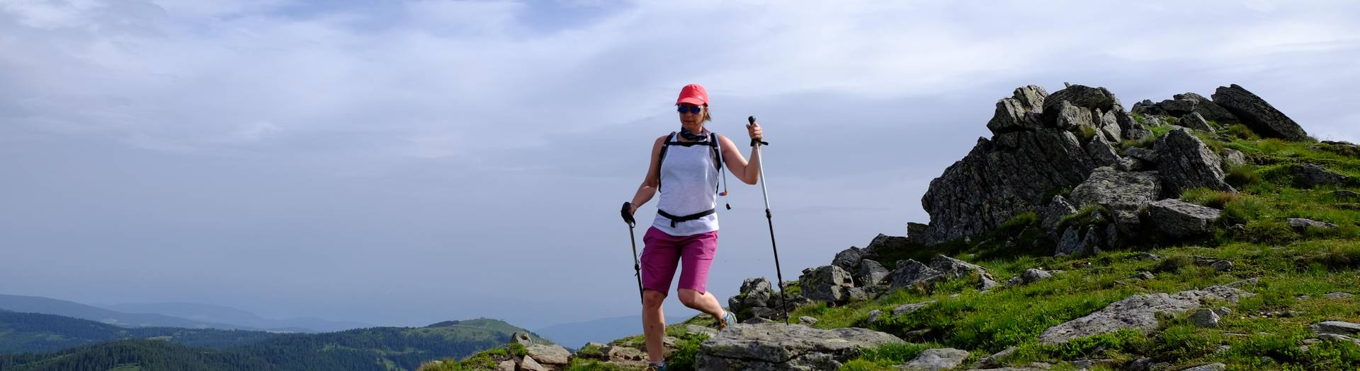 Highlander Wanderevent Sabrina Schuett