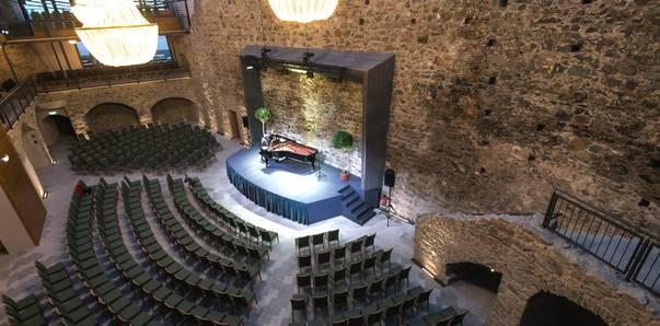 Taggenbrunn Konzertsaal