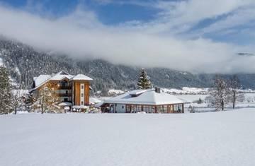 Hotel Das Leonhard Winter