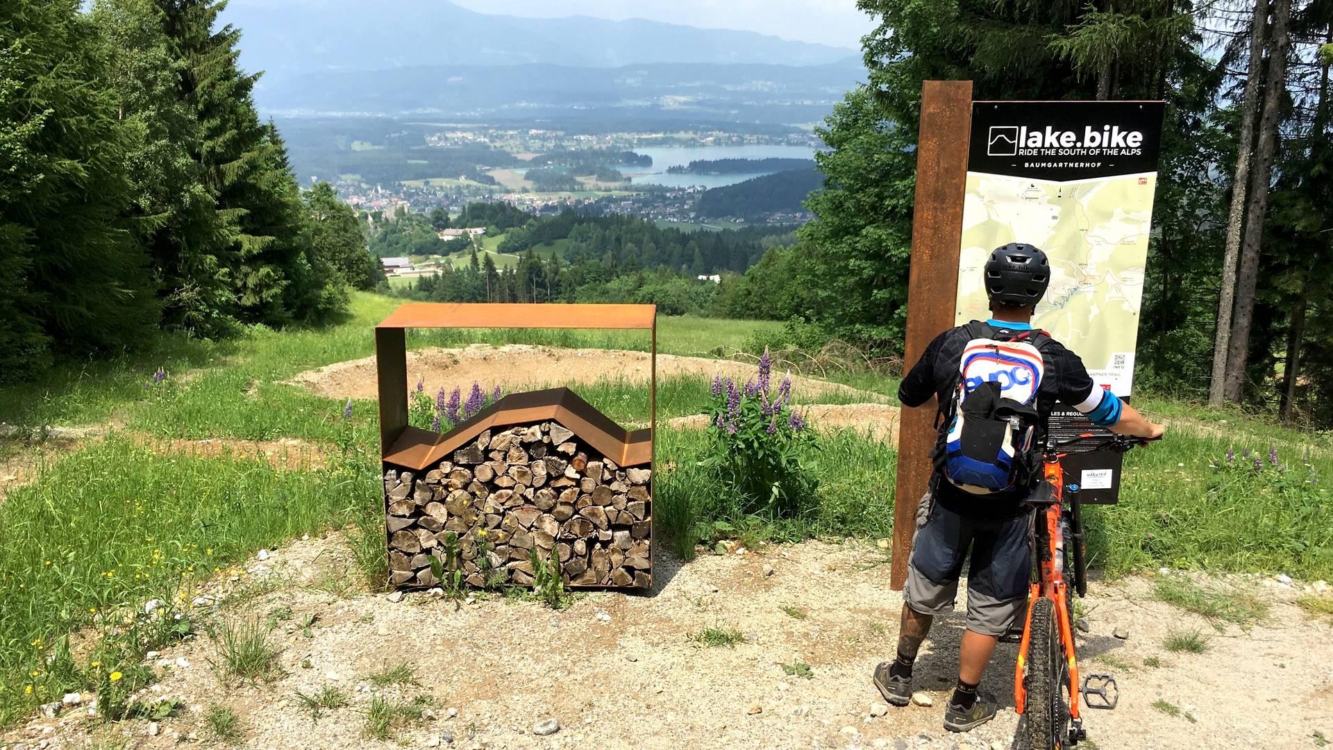 c Heiko Mueller Flowgartner Trail T25