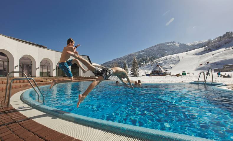 Thermal Roemerbad Ski und Therme