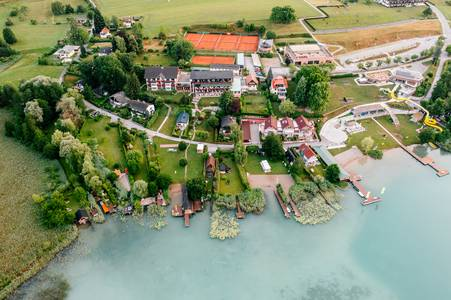 Tennistage am Faaker See