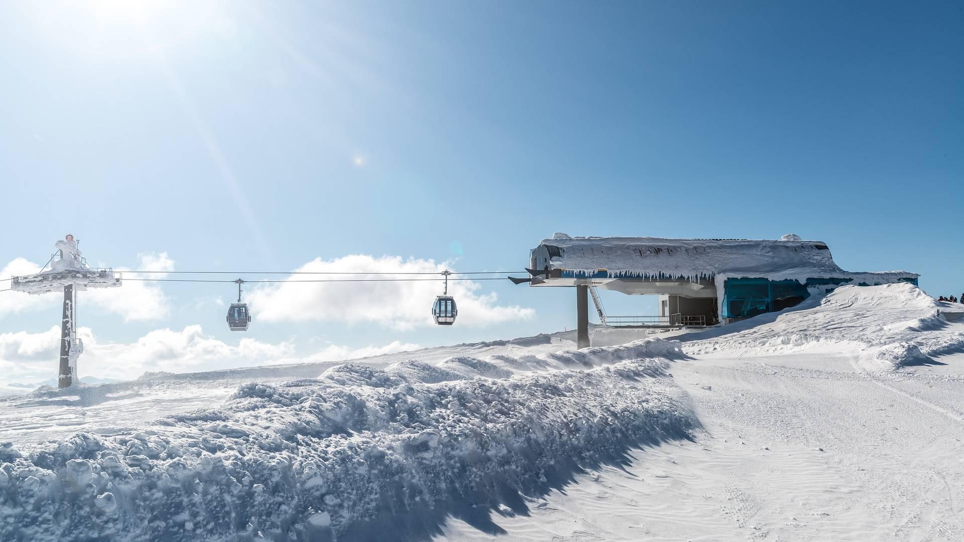 Katschberg_Skigebiet