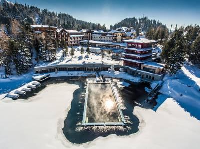 Ski Spezial beim Hotel Hochschober****sup