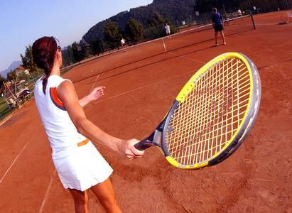 Marko's Tennistage
