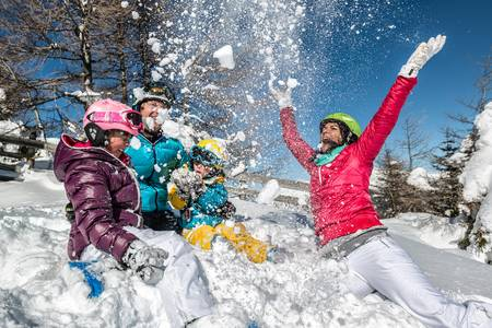Mehr Ski am Katschi!