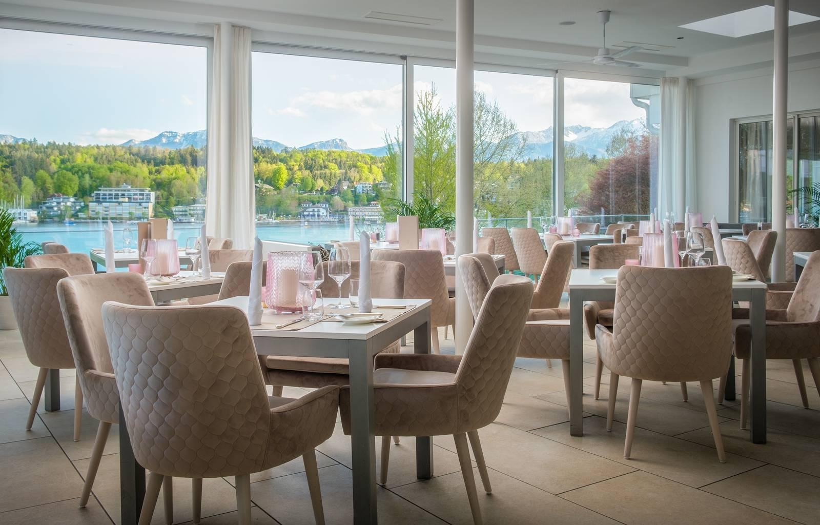 Seehotel Europa Restaurant