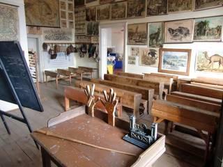 Museum für Volkskultur   geöffnet bis Anfang November