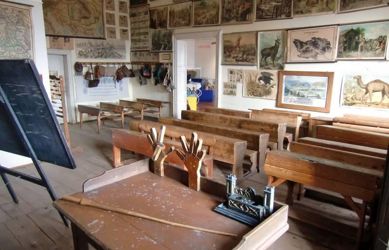 Museum Volkskultur Schule Archiv Museum