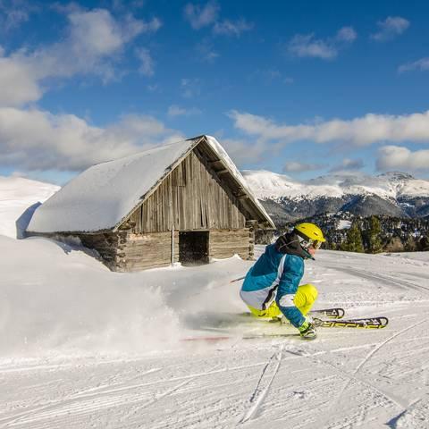 Turracher Hoehe_Ski Alpin