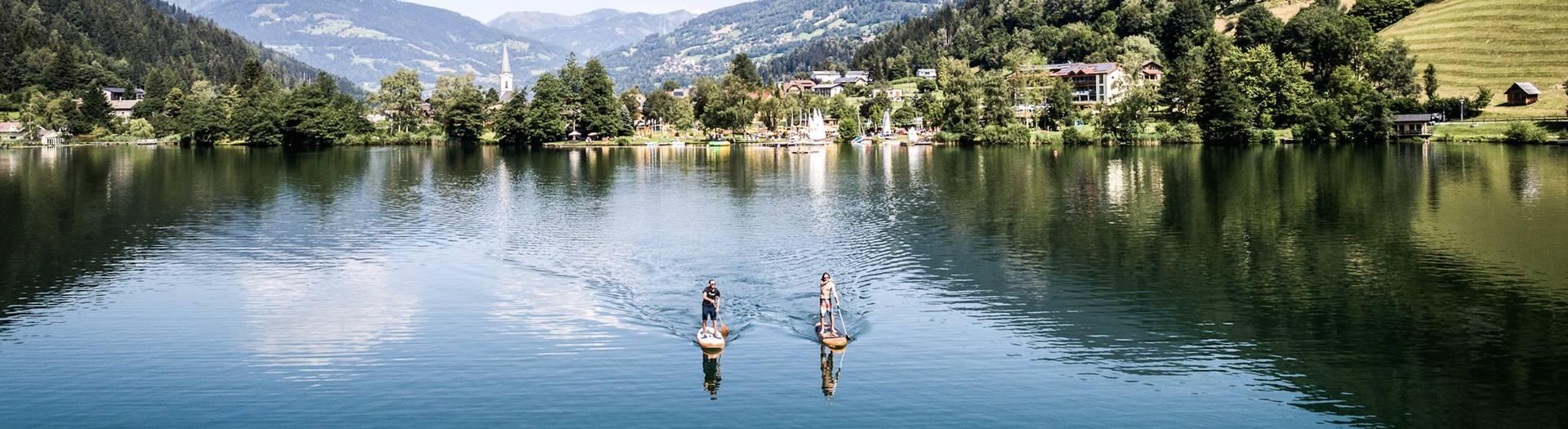 Aktiv Sport Dorf Feld am See