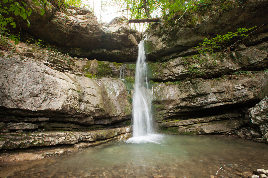 AAT Mrzli Potok Wasserfall E26