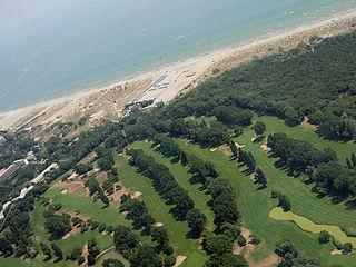 Circolo Golf Venezia