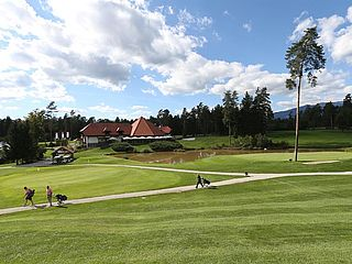 Golf Arboretum Ljubljana
