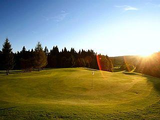 Golfanlage Velden-Köstenberg