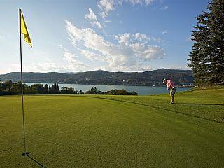 Kärntner Golfclub Dellach
