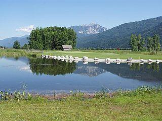 Golfanlage Nassfeld Golf