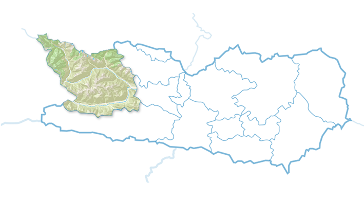 Nationalpark Region Hohe Tauern