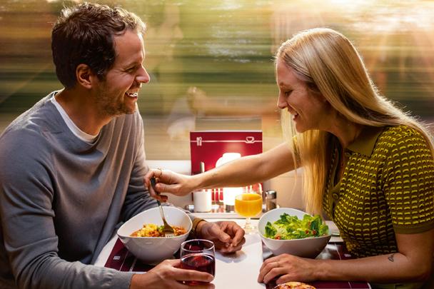 Deutsche Bahn Gastronomie
