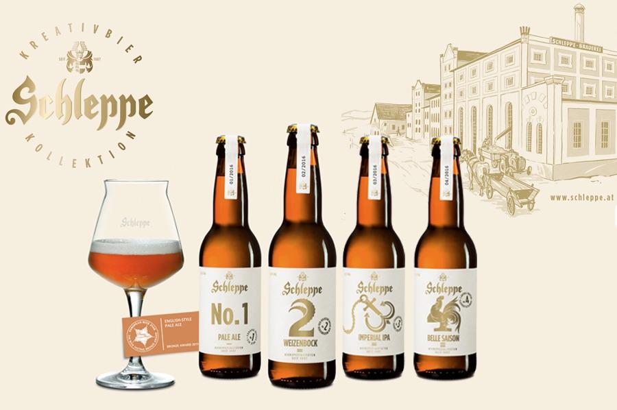 Schleppe Brauerei
